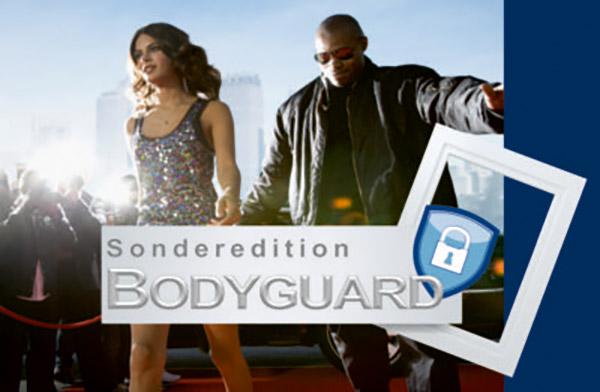 Spitze in allen Kategorien – Premiumfenster Bodyguard