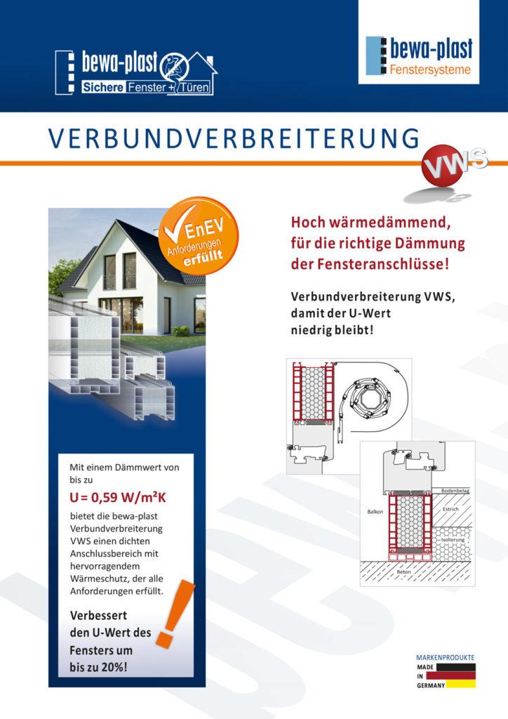 Titelbild Verbundverbreiterung VWS