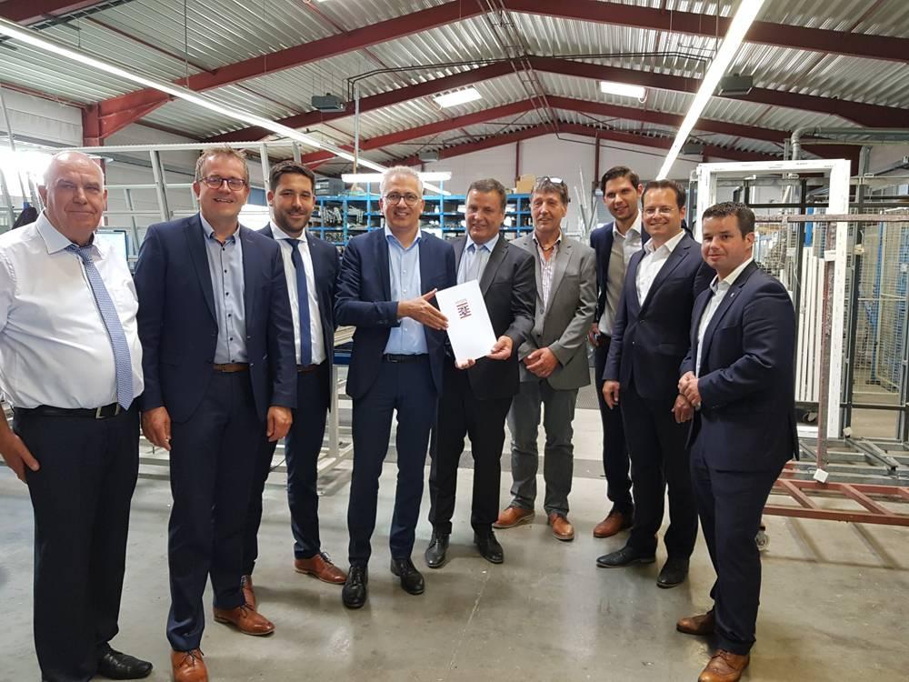 bewa-plast investiert in digitale Zukunft