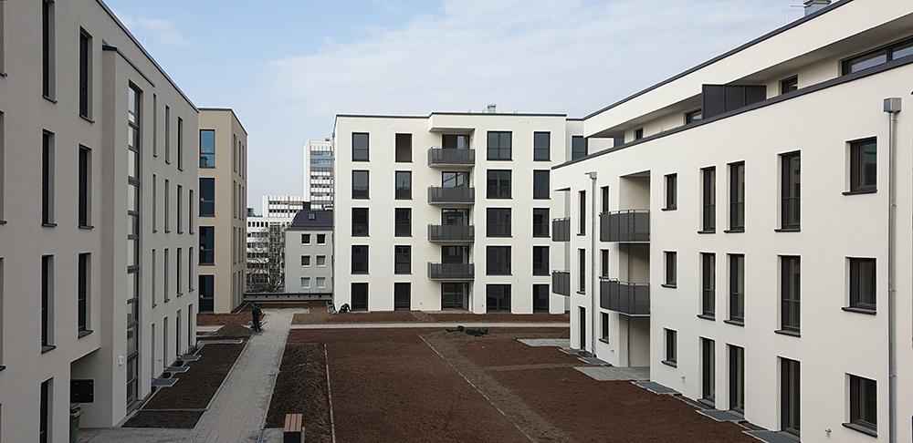 Wiesbaden Grüne Mitte