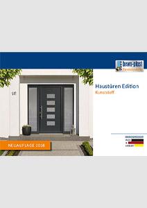 Haustüren-Edition Kunststoff