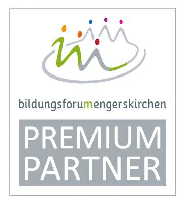 Premium Partner beim Bildungsforum Mengerskirchen